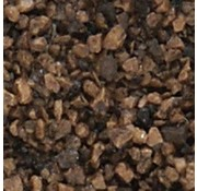 WOO - Woodland Scenics 785- B85 Coarse Ballast Bag Dark Brown/18ci