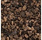 B85 Coarse Ballast Bag Dark Brown/18ci