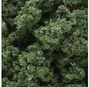 WOO - Woodland Scenics 785- FC683 Clump-Foliage Bag  Med Green 55ci