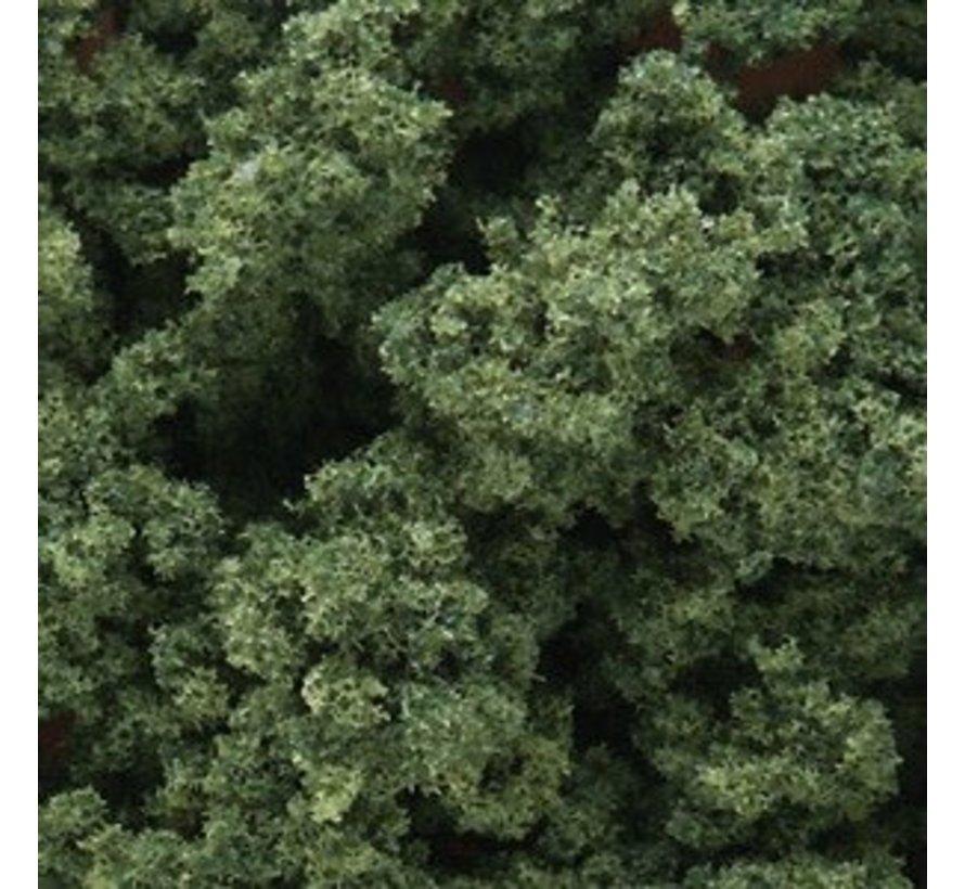 FC683 Clump-Foliage Bag  Med Green 55ci