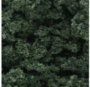Woodland Scenics (WOO) 785- FC684 Clump-Foliage Bag  Dk Green 55ci