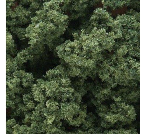 Woodland Scenics (WOO) 785- FC146 Bushes Bag  Med Green/18ci