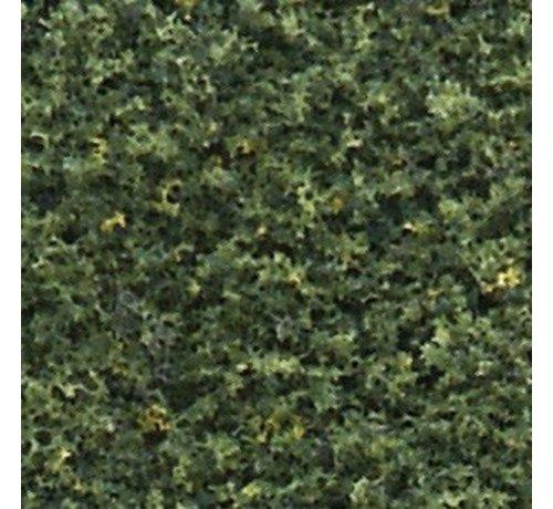 WOO - Woodland Scenics 785- T49 Blended Turf Bag  Green/54ci