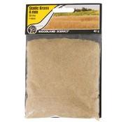 Woodland Scenics (WOO) 785- FS620 Static Grass, Straw Green 4mm