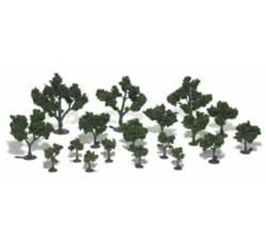 TR1111 Deciduous Tree Kit  3/4 -3  21