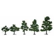 Woodland Scenics (WOO) 785- TR1112 Deciduous Tree Kit  3 -7  6