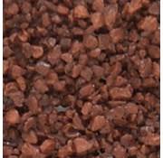 Woodland Scenics (WOO) 785- B84 Coarse Ballast Bag  Iron Ore/18ci