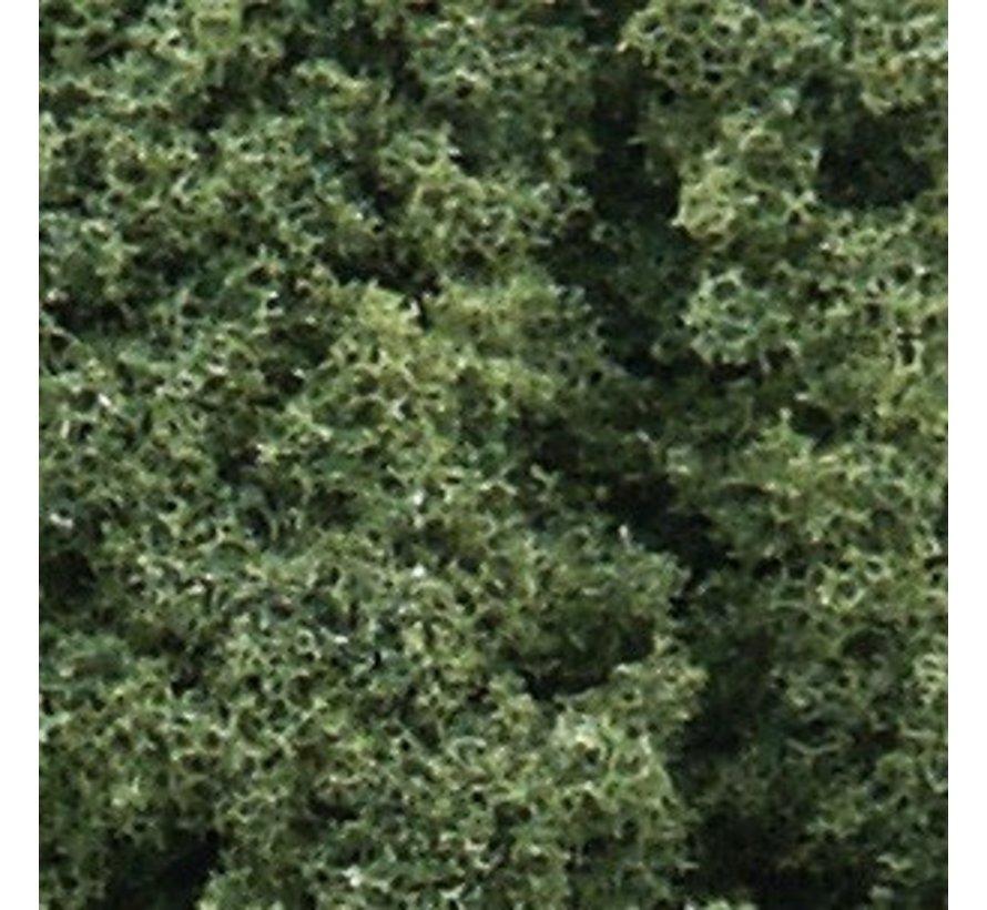 Foliage Cluster Bag  Med Grn/45ci