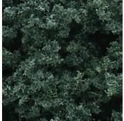 Woodland Scenics (WOO) 785- FC59 Foliage Cluster Bag  Dk Grn/45ci