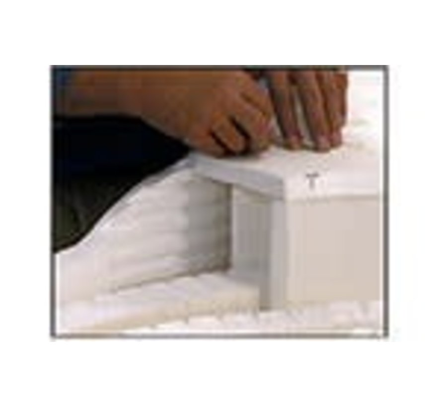 "ST1423 Sub Terrain 1/2"" Foam Sheet (1 pc, 2') (dlr/pk4)"