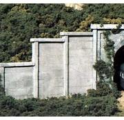 Woodland Scenics (WOO) 785- HO Retaining Wall Conc 3