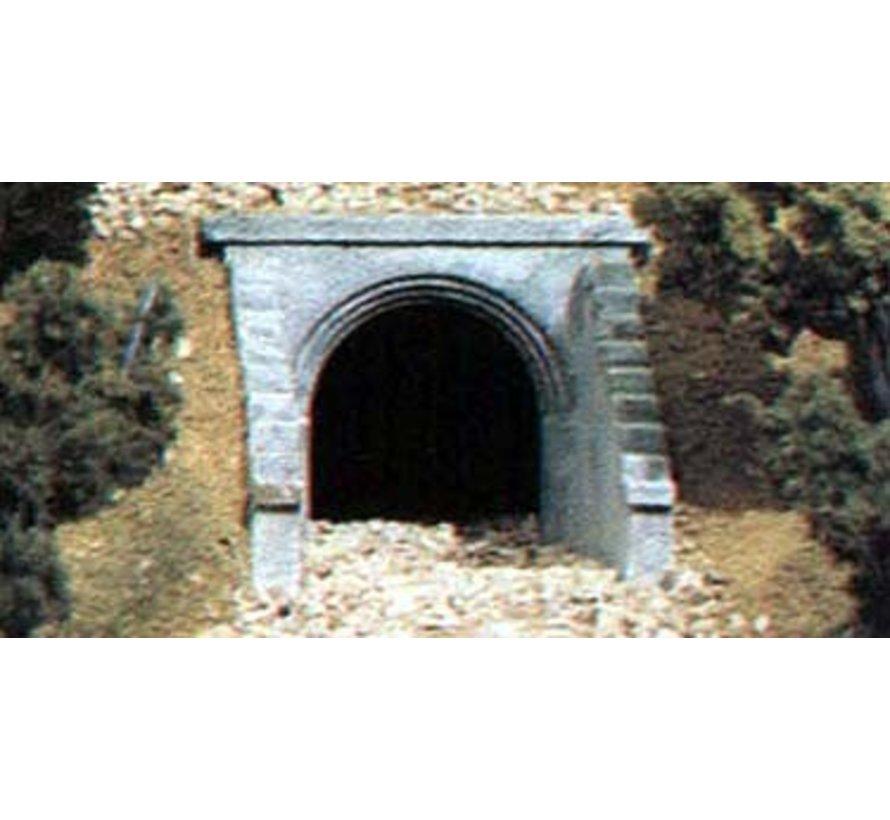 HO Culvert Masonry Arch 2