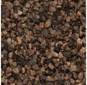 Woodland Scenics (WOO) 785- B78 Medium Ballast Bag  DARK BROWN /18ci