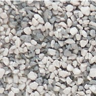 WOO - Woodland Scenics 785- B1394 Med Ballast Shaker Gray Blend/50ci