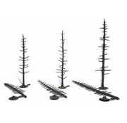 Woodland Scenics (WOO) 785- Pine Tree Armatures  4 -6  44