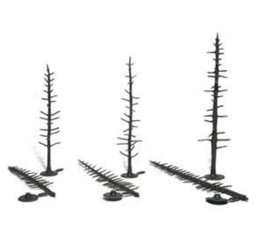 Pine Tree Armatures  4 -6  44