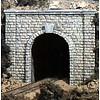 WOO - Woodland Scenics 785- C1153 N Single Tunnel Portal  Cut 2