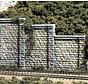 C1159 N Retaining Wall  Cut Stn6