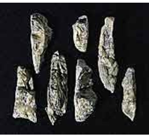 WOO - Woodland Scenics 785- C1233 Rock Mold  Embankments