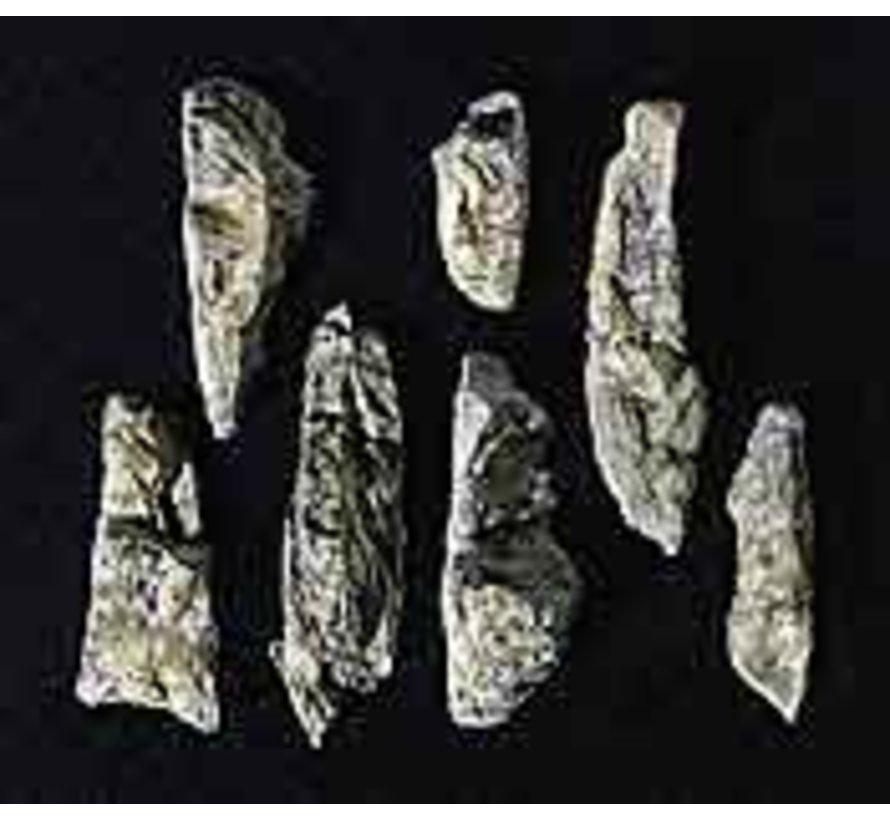 C1233 Rock Mold  Embankments