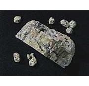 WOO - Woodland Scenics 785- C1236 Rock Mold  Classic Rock