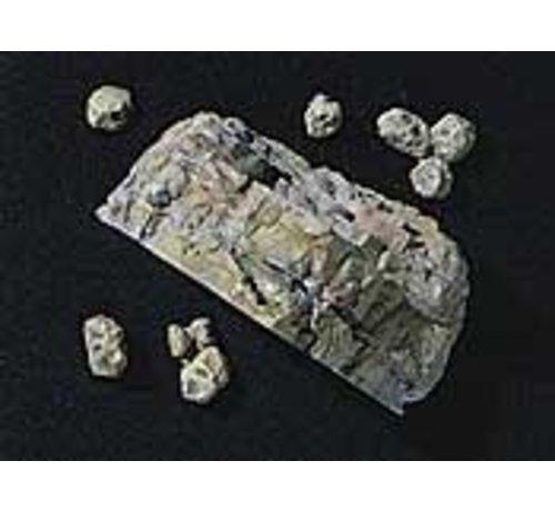 Woodland Scenics (WOO) 785- C1236 Rock Mold  Classic Rock