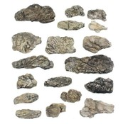 Woodland Scenics (WOO) 785- Ready Rocks  Surface Rocks