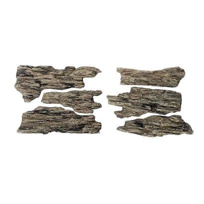 WOO - Woodland Scenics 785- C1136 Ready Rocks  Shelf Rocks