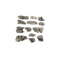 WOO - Woodland Scenics 785- C1139 Ready Rocks  Outcropping Rocks