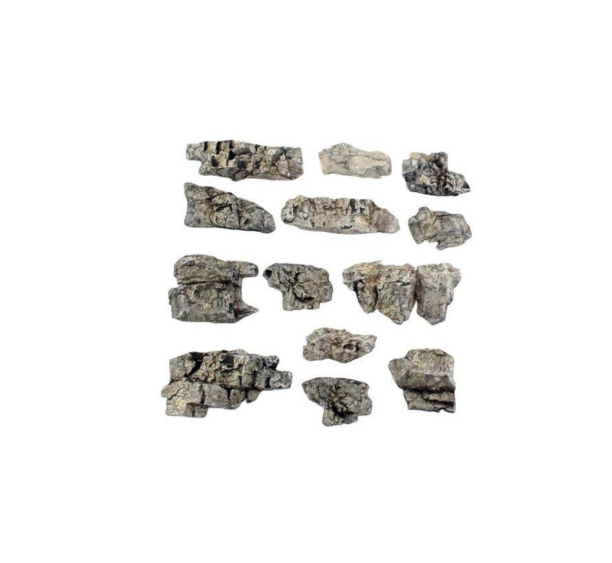C1139 Ready Rocks  Outcropping Rocks