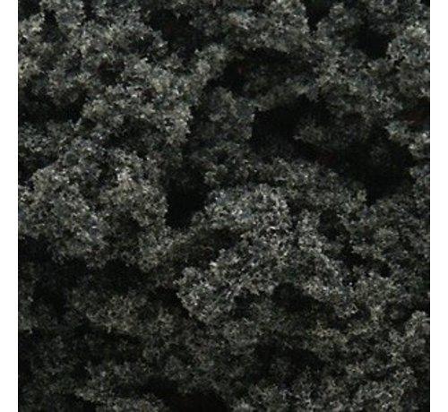 WOO - Woodland Scenics 785- FC138 Underbrush Bag  Forest Grn/18ci