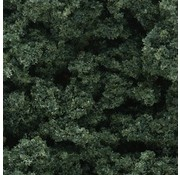 Woodland Scenics (WOO) 785- FC137 Underbrush Bag  Dk Green/18ci