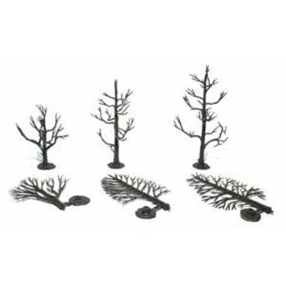 WOO - Woodland Scenics 785- TR1122 Tree Armatures  3 -5  28