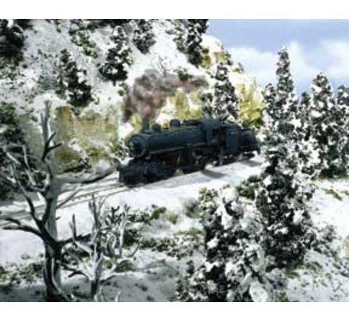 Woodland Scenics (WOO) 785- SN140 Soft Flake Snow Shaker  50ci