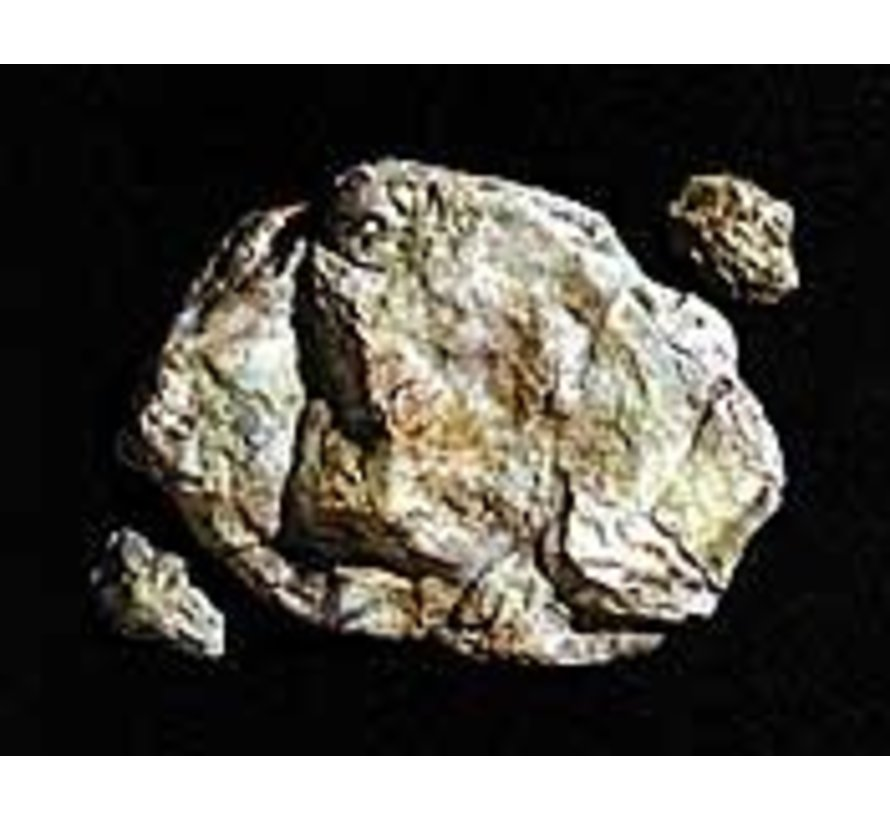 C1238 Rock Mold  Weathered Rock