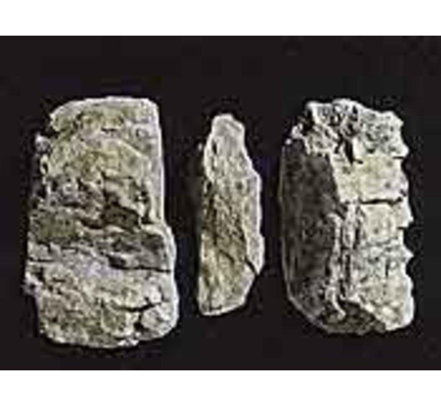 C1234 Rock Mold  Random Rock
