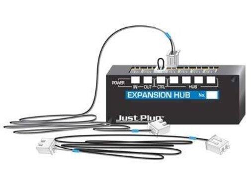 Woodland Scenics (WOO) 785- JP5702 Just Plug Expansion Hub
