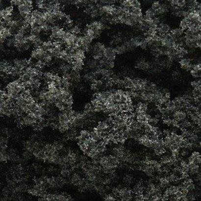WOO - Woodland Scenics 785- FC148 Bushes Bag  Forest Grn/18ci