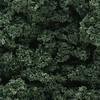 WOO - Woodland Scenics 785- FC147 Bushes Bag  Dark Green/18ci