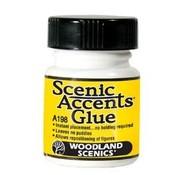 Woodland Scenics (WOO) 785- A198 Accent Glue  1.25 oz