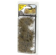 WOO - Woodland Scenics 785- FS637 Briar Patch, Dry Brown