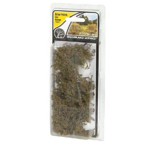 Woodland Scenics (WOO) 785- FS637 Briar Patch, Dry Brown
