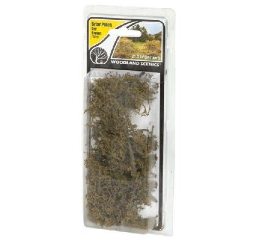 FS637 Briar Patch, Dry Brown