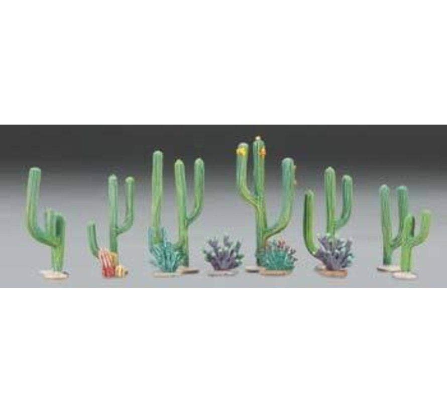 """TR3600 Cactus Plant 1/2""""-2 1/2"""" (13)"""