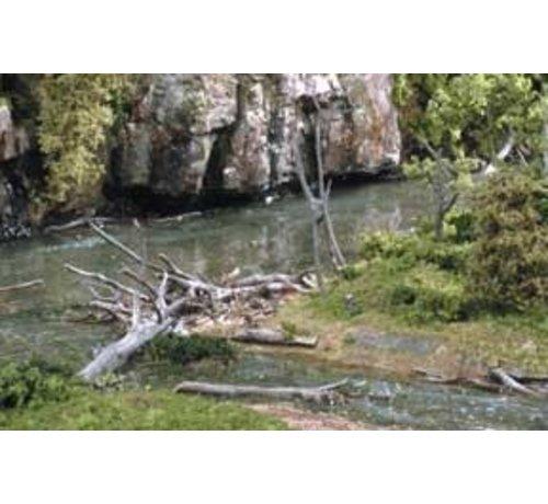 Woodland Scenics (WOO) 785- S30 Deadfall  .5oz