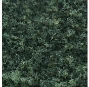 WOO - Woodland Scenics 785- T65 Coarse Turf Bag  Dk Green/18ci