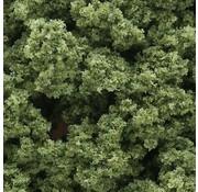 WOO - Woodland Scenics 785- FC682 Clump-Foliage Bag  Lt Green/55ci