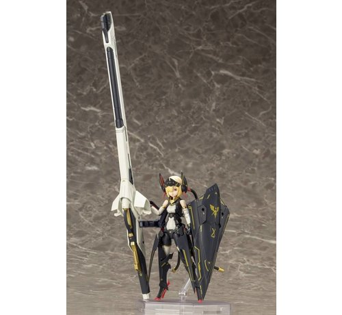 Kotobukiya - KBY KP484 MEGAMI DEVICE BULLET KNIGHTS LAUNCHER MODEL KIT