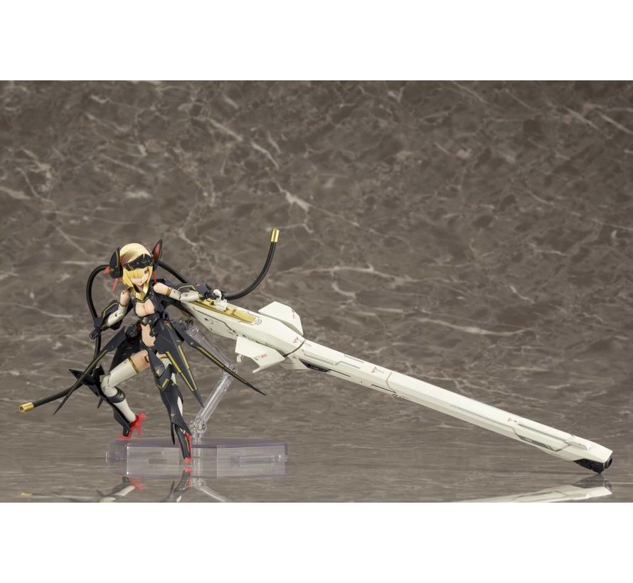KP484 MEGAMI DEVICE BULLET KNIGHTS LAUNCHER MODEL KIT
