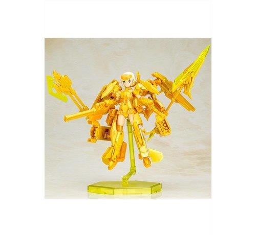 Kotobukiya - KBY FG049 FRAME ARMS GIRL GOURAI-KAI (WITH FRAME ARMS GIRLS) FINAL BATTLE VER.